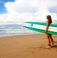 Surf Camp or Surf School: Which One Is Right for Me?